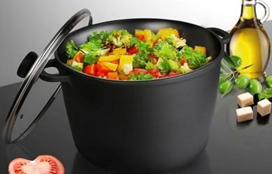 garnek warzywa